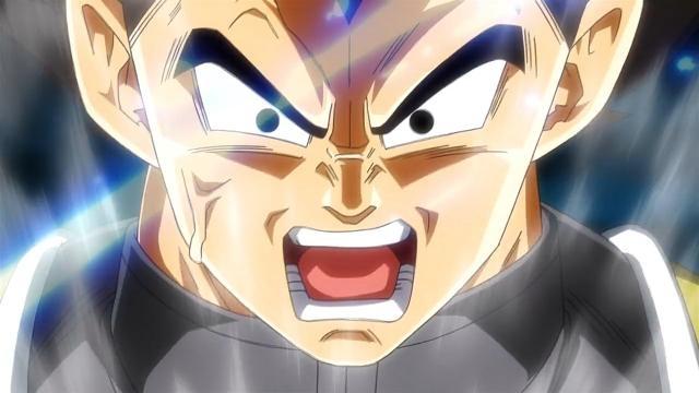 Dragon Ball Super: Asombrosa manera como Vegeta se libera del Mafuba de Frost