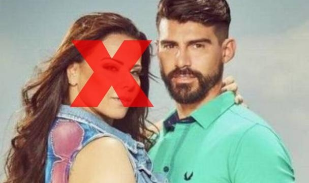 Viviane Araújo e Radamés viveram separação tensa