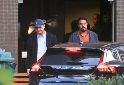 Empresário goiano Joesley Batista foi preso neste domingo (10), por ordem do ministro do STF, Edson Fachin