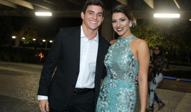 Fim de namoro entre Vivian e Manoel