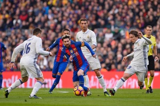 La Liga prend une énorme décision pour le Real Madrid!