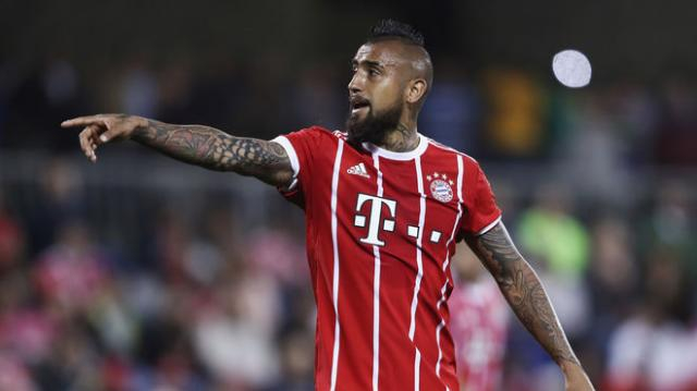 FC Bayern Mücnchen, quo vadis!