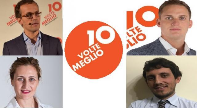 Nasce 10 Volte Meglio: ecco i suoi ideatori
