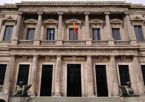 Cinco joyas de la arqueología castellano manchega se podrán ver en ... - noticiasciudadreal.com