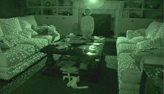 Cómo saber si hay fantasmas tu casa - Paranormal - Taringa! - taringa.net