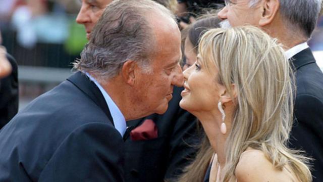Un hecho escandaloso sobre Juan Carlos I sale a la luz pública
