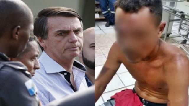 Plano para matar Bolsonaro é descoberto e choca? 'Covardia' - imagem meramente ilustrativa