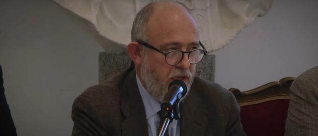 Marco Rossi Doria, ex sottosegretario ed esperto del tema