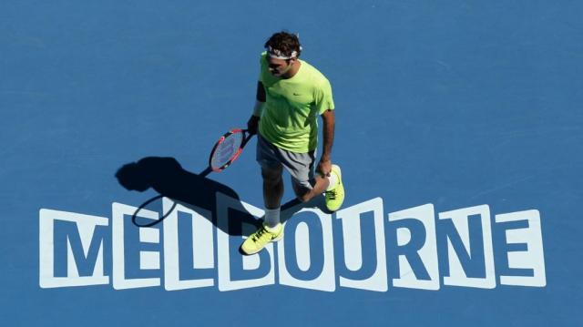 Open d'Australie 2015 : Roger Federer éliminé en quatre sets par ... - eurosport.fr