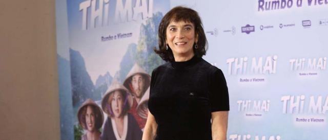 Patricia Ferreira directora de la película Thi mai