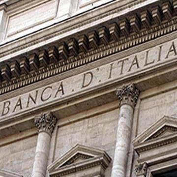 Solo la Banca d'Italia poteva effettuare il cambio lire-euro