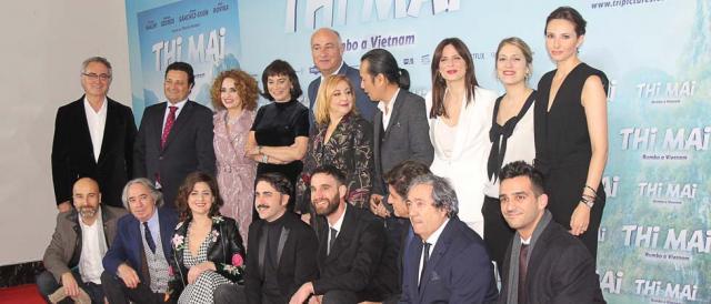 'Thi Mai': todo sobre la primera película española rodada en Vietnam