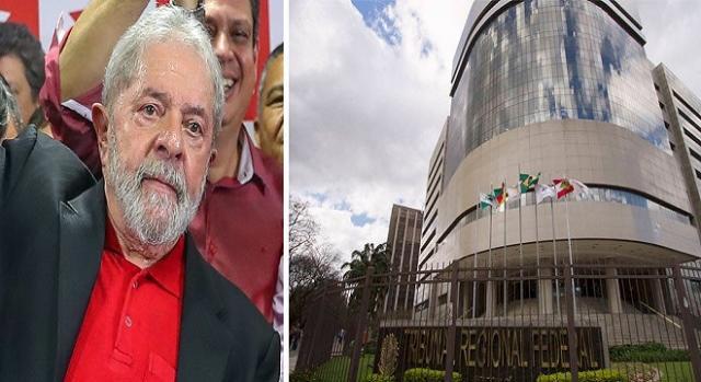 Ex-presidente Luiz Inácio Lula da Silva apreensivo com julgamento em TRF-4