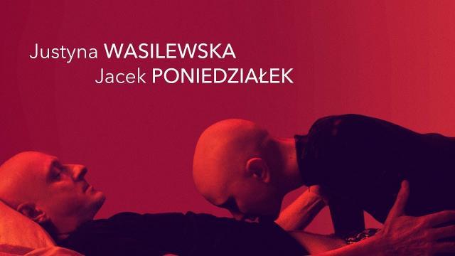Plakat filmu 'Serce miłości' Łukasza Rondudy (fot. materiały prasowe)