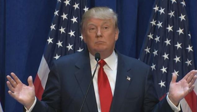 Trump califica a inmigrantes mexicanos de