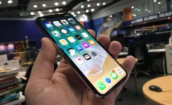 Apple iPhone X review: The best smartphone you can buy - cnbc.com