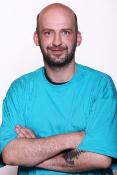 Benny aus Freetopia gibt auch ein Gastspiel - Foto: ProSieben/Frank Hempel