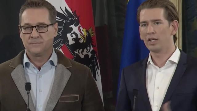 Sebastian Kurz recortará los pagos a hijos de residentes en el extranjero