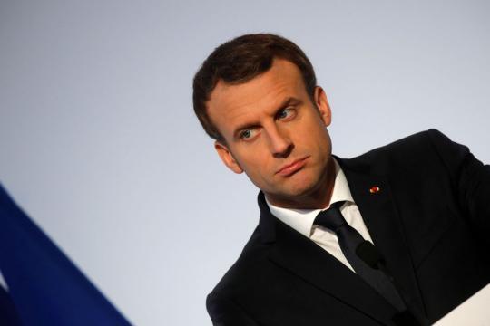 Emmanuel Macron | Paris Match - parismatch.com