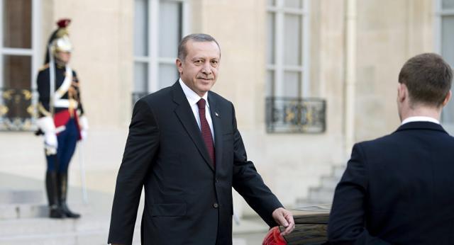 Le Pen ou Macron? Erdogan! - Sputnik France - sputniknews.com