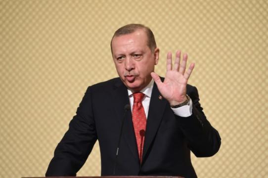 Macron reçoit Erdogan pour «maintenir le dialogue» malgré les ... - liberation.fr