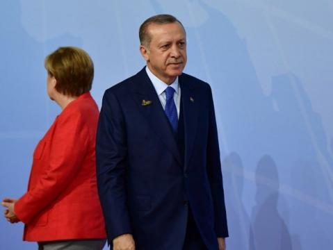 Recep Tayyip Erdogan: biographie et actualités - Challenges.fr - challenges.fr
