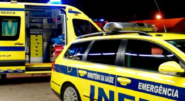 Vitimas apesar de prontamente socorridos não resistiram aos ferimentos