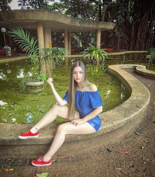 Carolina Paivaa la chica mas Sexy 3