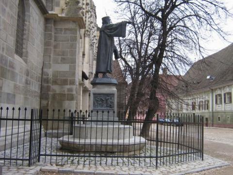 """Concurs de arhitectură pentru """"Reabilitare şi amenajare Curtea ... - newsbv.ro"""