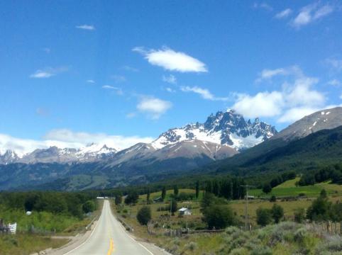 De Puerto Montt à Puerto Natales, tribulations anthropologiques ... - gouv.fr