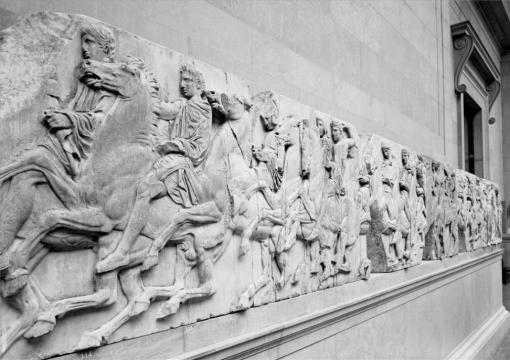 Retorno al Partenón - Cultura - El Periódico Extremadura - elperiodicoextremadura.com