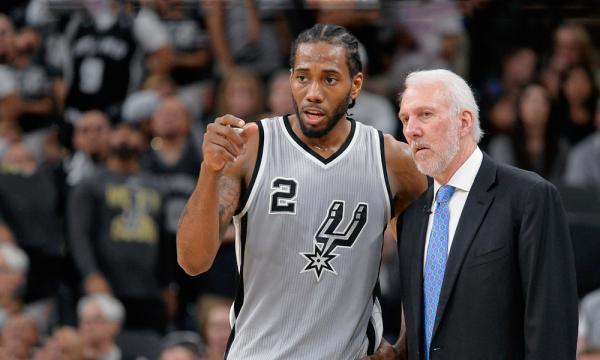 San Antonio Spurs 2016-17 Season Preview | Basketball Insiders ... - basketballinsiders.com