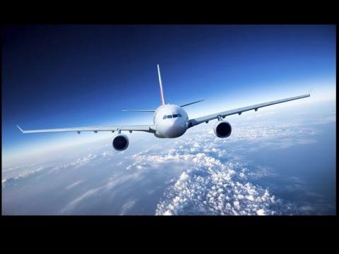 On-time performance (OTP) means the arrival of flights. pic - 1057news.com