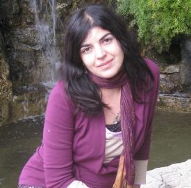 Valentina Cavera