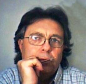 Pietro Vincenzo Marcianò
