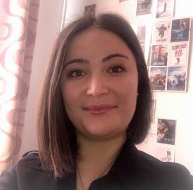 Chiara Bua