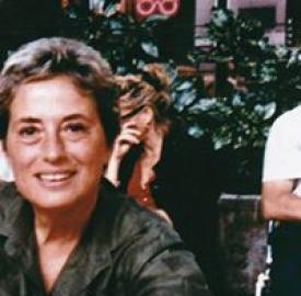 Annamaria Argenzio