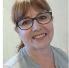 Isabel Rodriguez Sierra