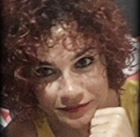 Irene Garrido Quirós