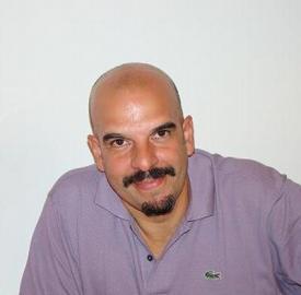 Marcos Marchionno