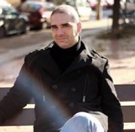David Moragas Lomas