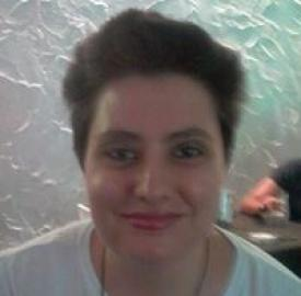 Gloria Barbero