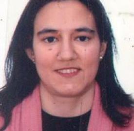 Alicia CaÑones Adalid