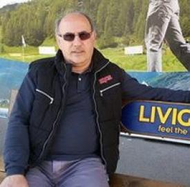Mario Brivio