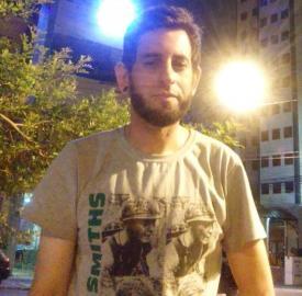 Luis Perossi Redator