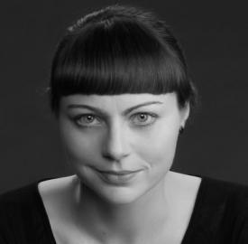 Katarzyna Komorowska