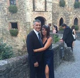 Tiziano E Tonia Marco