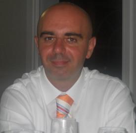 Gianluca Sforza
