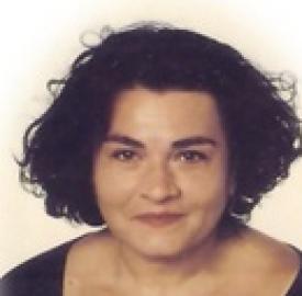Melania Bokos