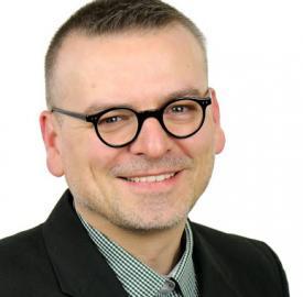 Ernst Grabovszki